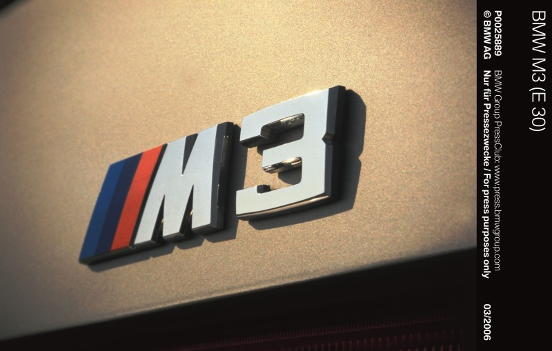BMW Motorsport GmbH - The M Division History in 50 Iconic Photos 10