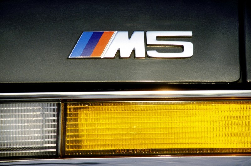 BMW Motorsport GmbH - The M Division History in 50 Iconic Photos 30