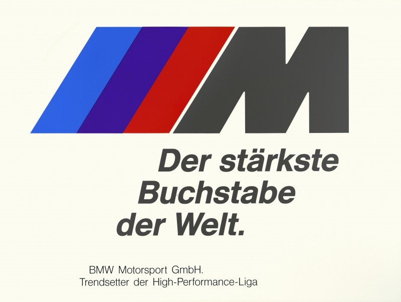 BMW Motorsport GmbH - The M Division History in 50 Iconic Photos 35