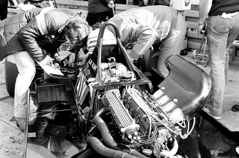 BMW Motorsport GmbH - The M Division History in 50 Iconic Photos 43