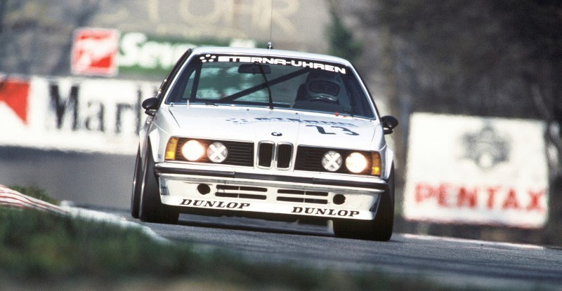 BMW Motorsport GmbH - The M Division History in 50 Iconic Photos 47