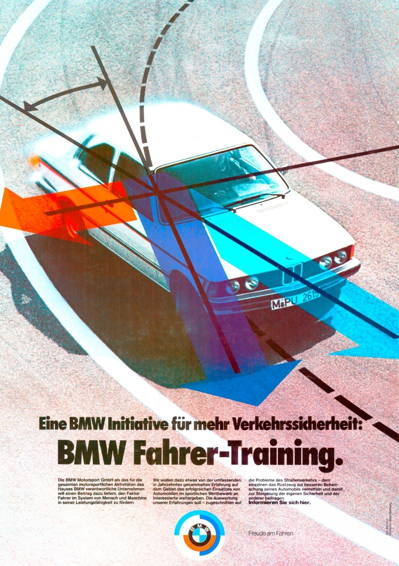 BMW Motorsport GmbH - The M Division History in 50 Iconic Photos 49