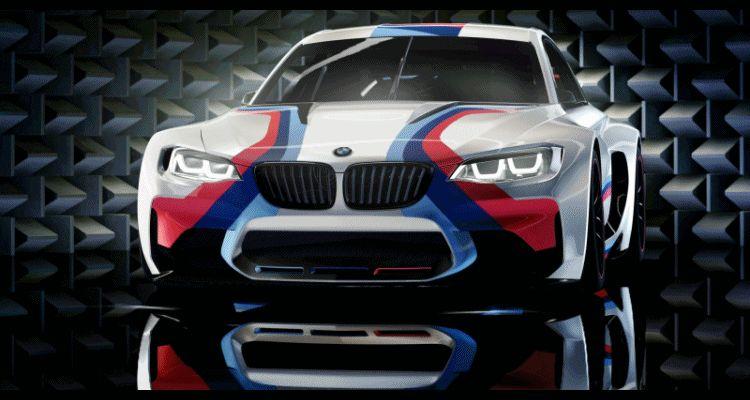 BMW Vision GT Header GIF