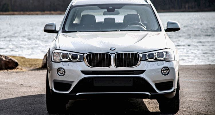 BMW X3 GIF header12