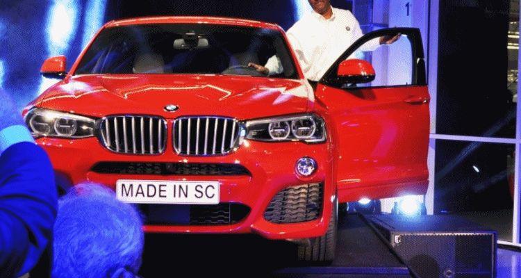 BMW X4 Factory 11 GIF header1