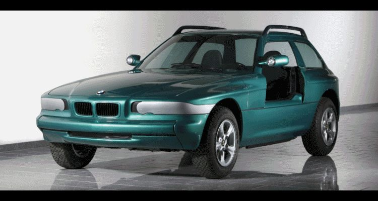BMW Z1 roadergif 1