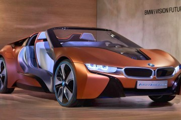 BMW i Vision Future Interaction 38