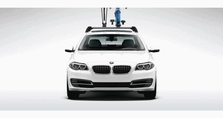 BMW usa 5 series visualizer animation 3
