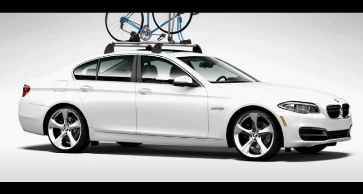 BMW usa 5 series visualizer animation 5a