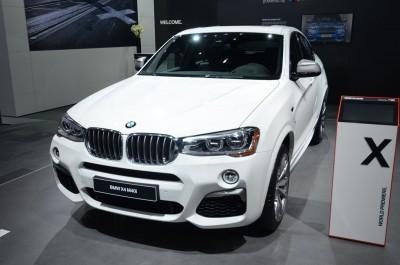 BMWX4M40i1
