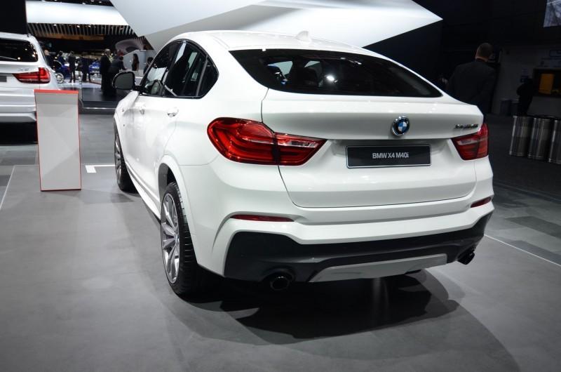 BMWX4M40i7