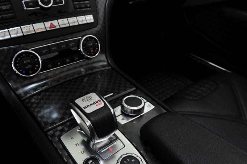 BRABUS 800 V12 Roadster 44