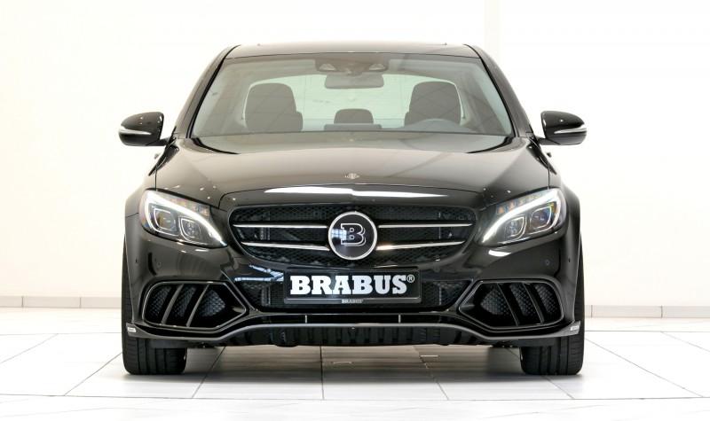 BRABUS C-Class 2015 1
