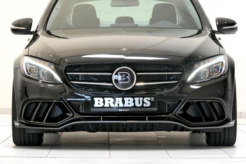 BRABUS C-Class 2015 1 - Copy