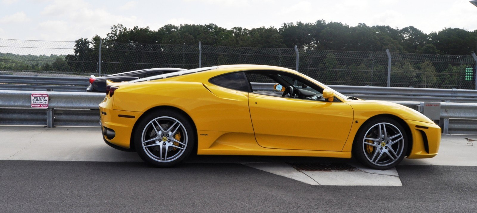 Beating the Supercar Paradox - 2007 Ferrari F430 at Velocity Motorsports Supercar Track Drive 2