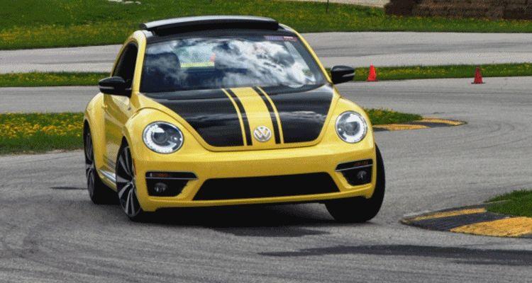 Beetle GSR GIF1