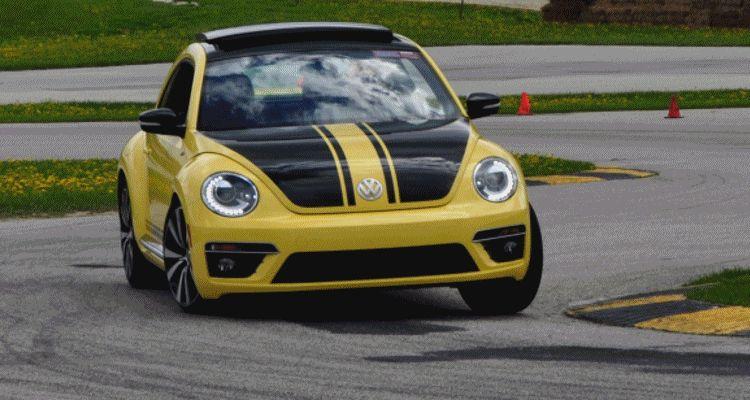 Beetle GSR GIF3