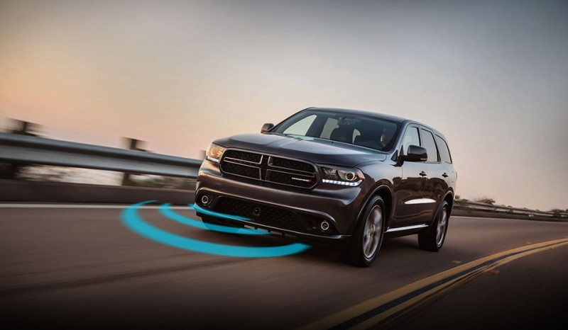 Best of Awards - Coolest SUV Stance - Dodge Durango  18