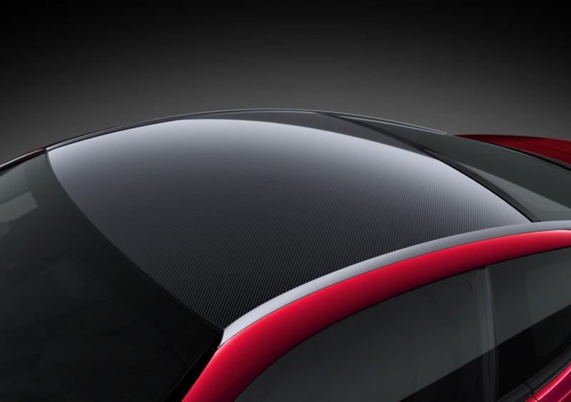 Best of NAIAS - 2017 Lexus LC500 35