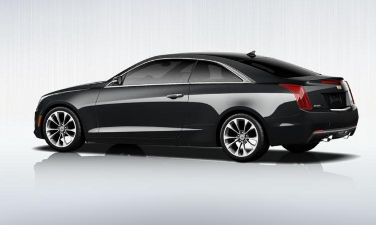 Updated With 44 Real Life Photos 2015 Cadillac Ats Coupe Includes
