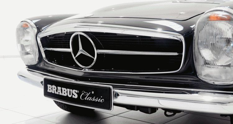 Brabus Classic header1