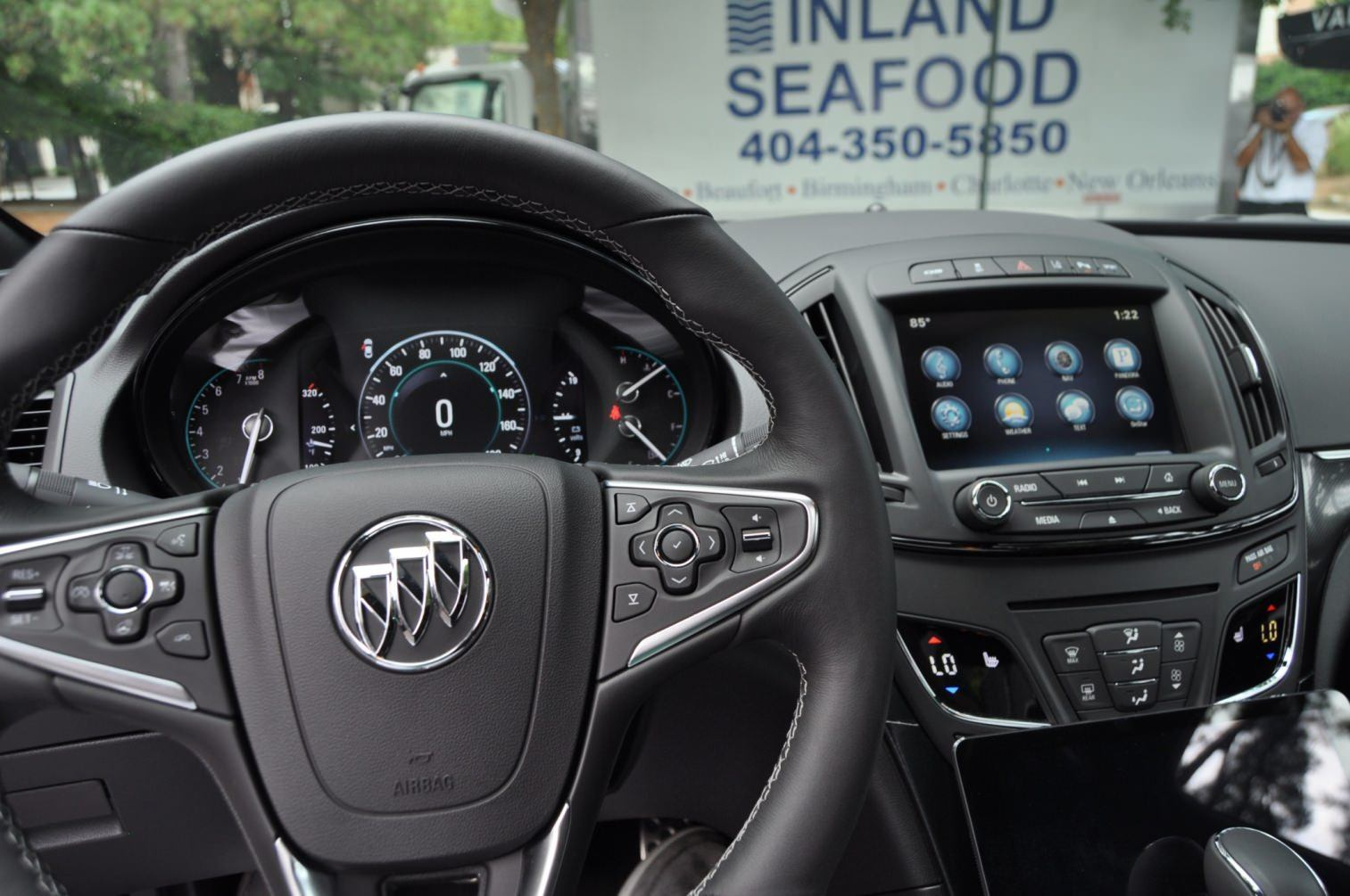Buick OnStar 4GLTE As Standard Is A Game-Changer for In-Car Mobile Broadband 28