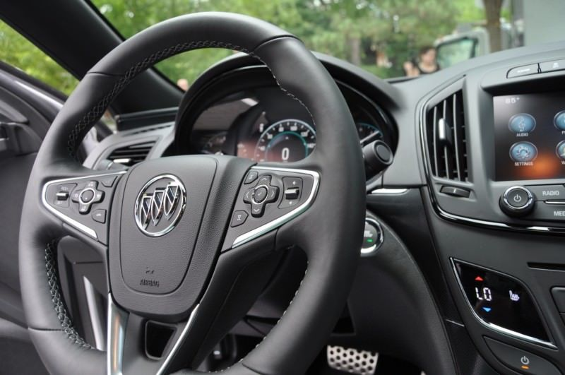 Buick OnStar 4GLTE As Standard Is A Game-Changer for In-Car Mobile Broadband 30