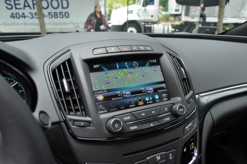 Buick OnStar 4GLTE As Standard Is A Game-Changer for In-Car Mobile Broadband 31