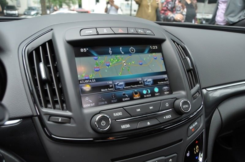 Buick OnStar 4GLTE As Standard Is A Game-Changer for In-Car Mobile Broadband 33