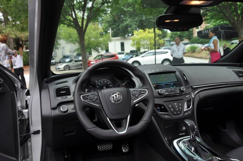 Buick OnStar 4GLTE As Standard Is A Game-Changer for In-Car Mobile Broadband 48