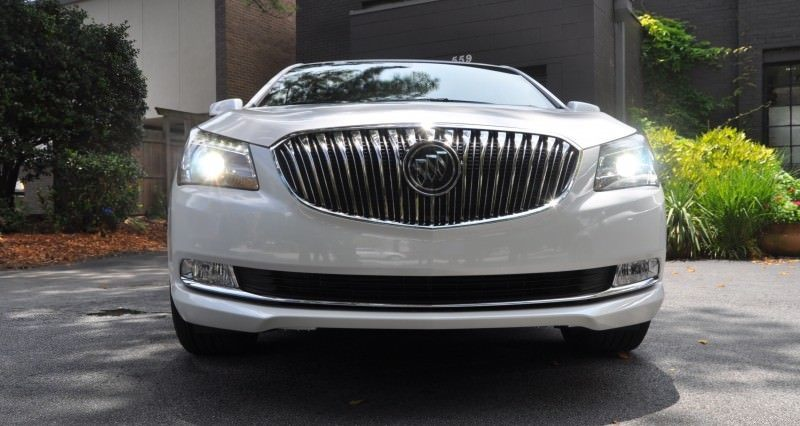 Buick OnStar 4GLTE As Standard Is A Game-Changer for In-Car Mobile Broadband 62