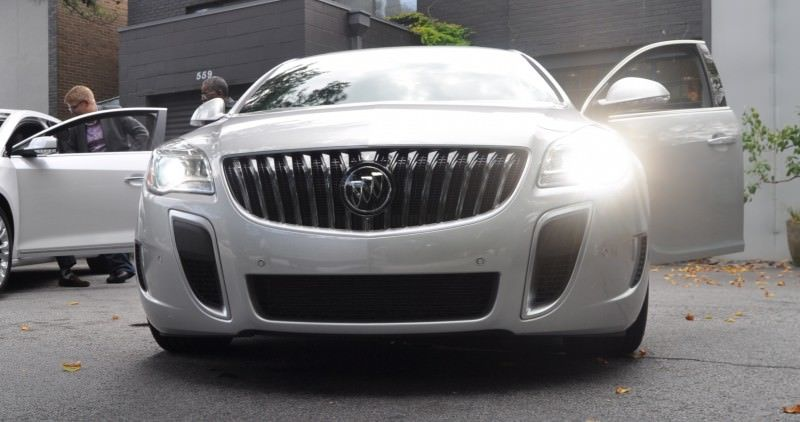 Buick OnStar 4GLTE As Standard Is A Game-Changer for In-Car Mobile Broadband 9