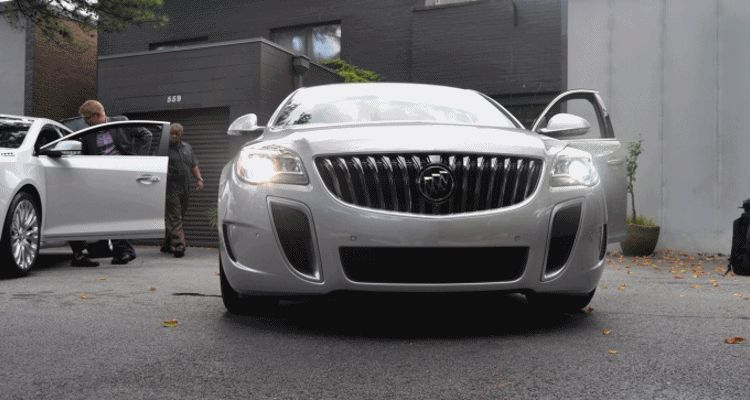 Buick Regal GS AWD header gif1