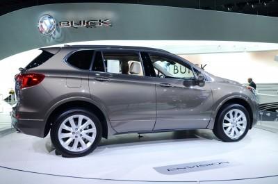 BuickEnvision4