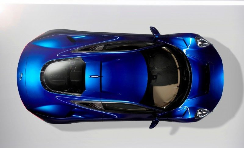 Canned Hypercar Debrief - 2010 JAGUAR C-X75 Is Too Sexy For Its Turbines 30