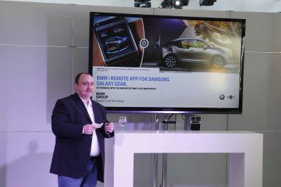 Car-Revs-Daily BMW ConnectedDrive Drift-O-Matic 65