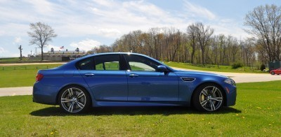 Car-Revs-Daily Track Tests 2014 BMW M5 11