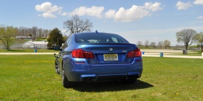 Car-Revs-Daily Track Tests 2014 BMW M5 23