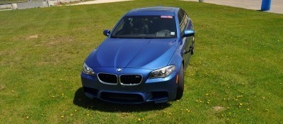 Car-Revs-Daily Track Tests 2014 BMW M5 48