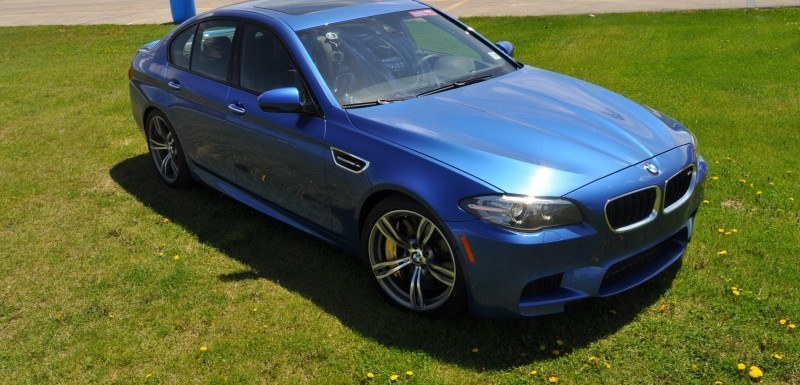 Car-Revs-Daily Track Tests 2014 BMW M5 56