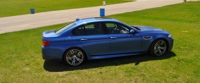 Car-Revs-Daily Track Tests 2014 BMW M5 62