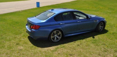 Car-Revs-Daily Track Tests 2014 BMW M5 64