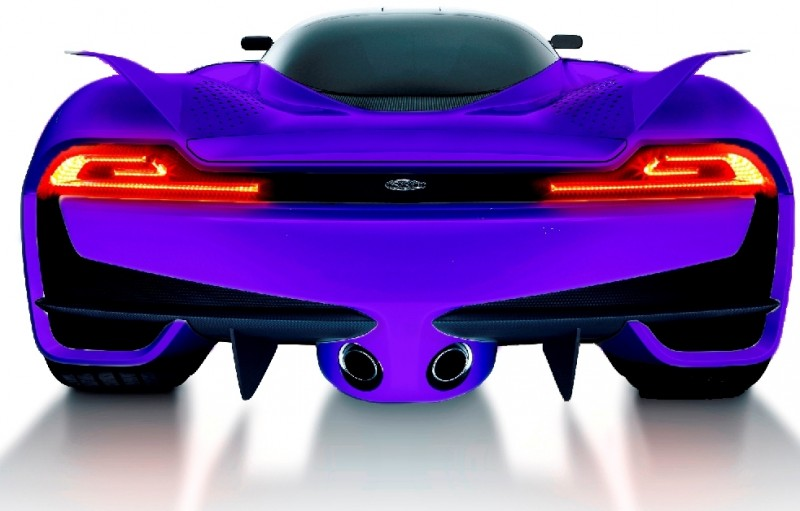 Car-Revs-Daily.com 100 Color Renders of SSC Tuatara - Paint Test Proves Brilliance of Castriota Design 47