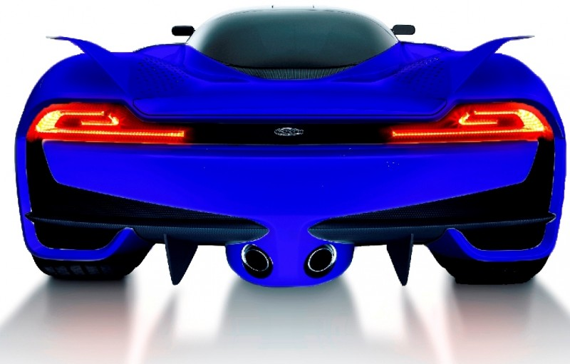 Car-Revs-Daily.com 100 Color Renders of SSC Tuatara - Paint Test Proves Brilliance of Castriota Design 48