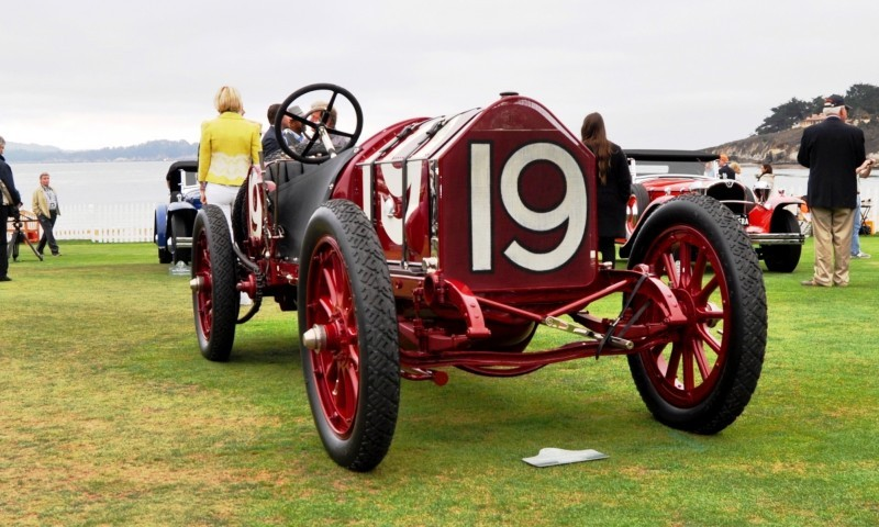 Car-Revs-Daily.com 1910 Fiat S10 Racing 1