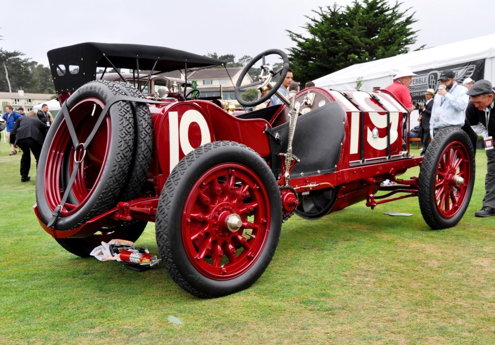 Car Revs Daily Com Fiat Racing