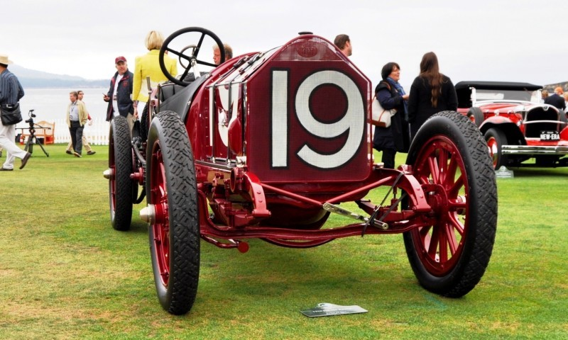 Car-Revs-Daily.com 1910 Fiat S10 Racing 2