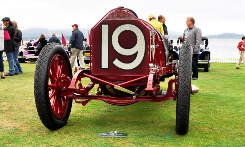 Car-Revs-Daily.com 1910 Fiat S10 Racing 7