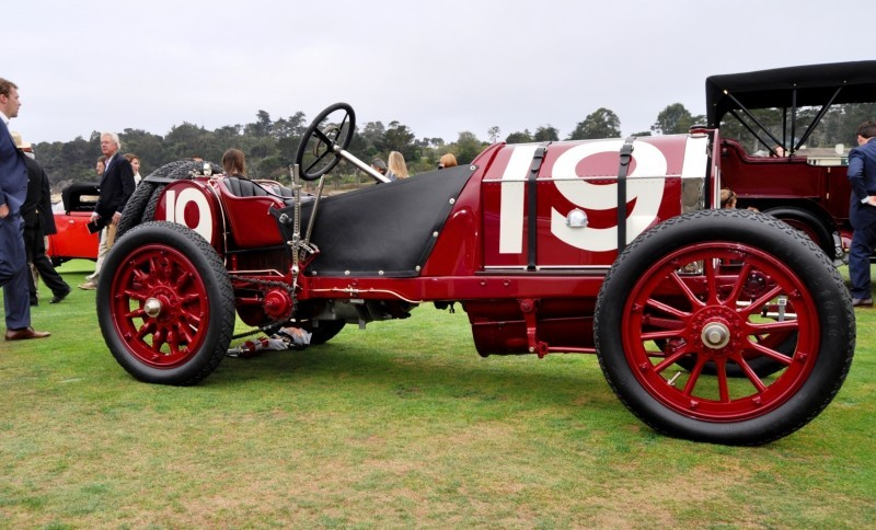 Car-Revs-Daily.com 1910 Fiat S10 Racing 8