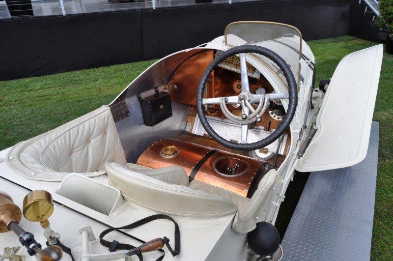 Car-Revs-Daily.com 1914 Mercedes-Benz French Grand Prix Cars 27